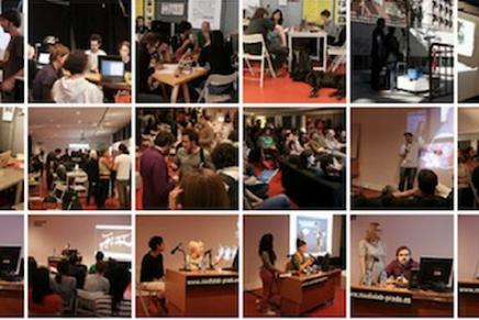 Medialab Prado: 10 Years of Social Innovation
