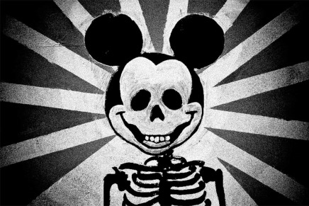 Disneyland: An Immunized Utopia