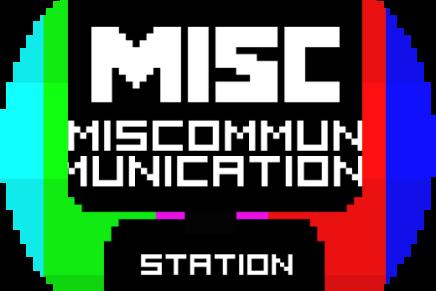 Guerrilla Re-translation vs. The Miscommunication Station