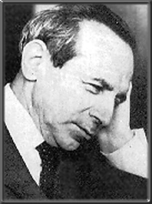 Michal Kalecki'
