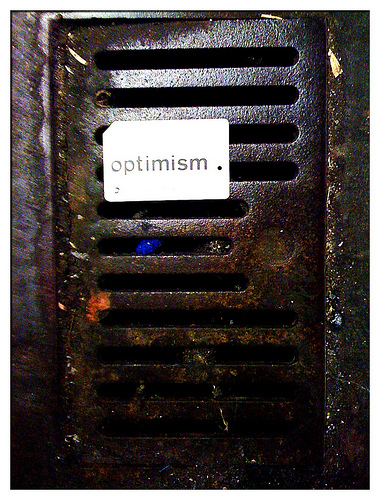 Objects - Lost optimism