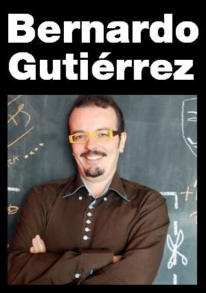 Bernardo Gutiérrez