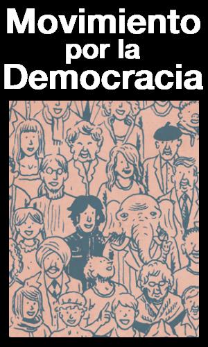 Movimiento por la Democracia